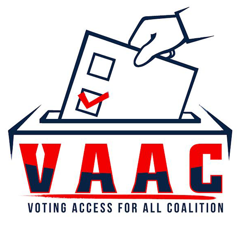 Voting Access for All Coalition