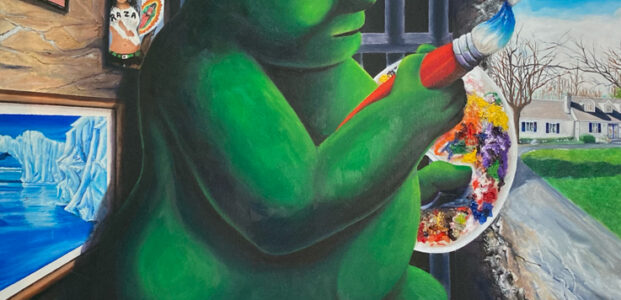 View Art Exhibitions About Mass Incarceration at Michigan State University